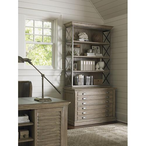 Sligh Furniture - Johnson Deck