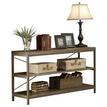 """See Details - 50"""" TV Stand/Sofa Table"""