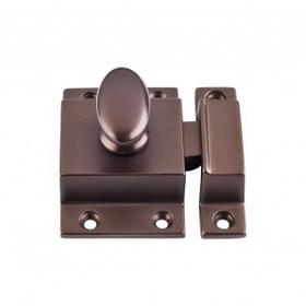 Cabinet Latch 2 Inch - Oil Rubbed Bronze