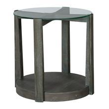 2-3805 Edgewater Round Lamp Table