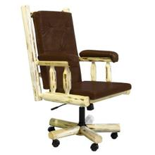 See Details - Montana Collection Office Chair