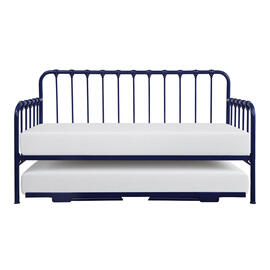 Daybed with Lift-up Trundle