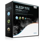 Five 5ided® Mattress Protector with Tencel® + Omniphase® Twin Product Image