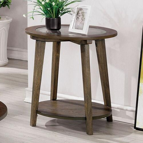 Gallery - Uriel End Table