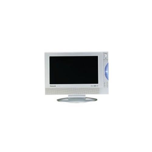 "11"" diagonal Combination Widescreen LCD TV/DVD Player"