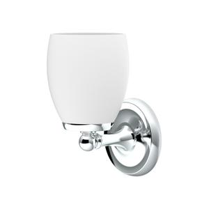 Designer II Lighting Sconces in Chrome Product Image
