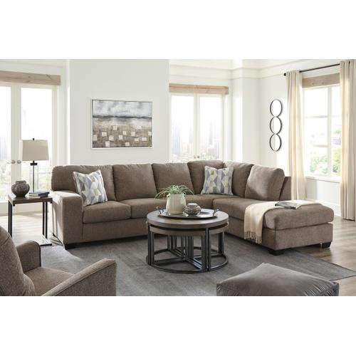 2 Piece Sectional
