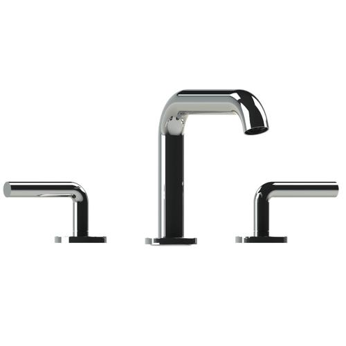 Roman Tub Filler in Polished Chrome