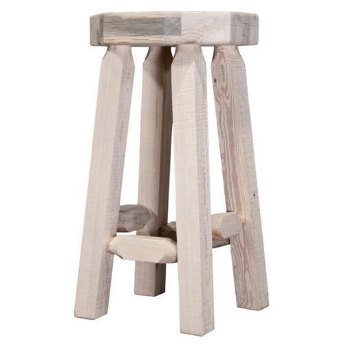 Homestead Collection Backless Barstool