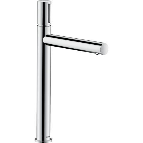 Chrome Single-Hole Faucet Select 260, 1.2 GPM
