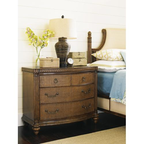 Silver Sands Bachelors Chest