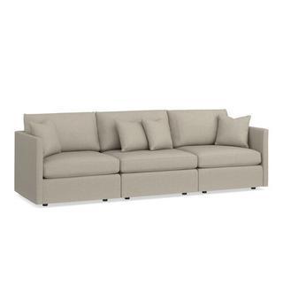 See Details - Beckham Modular Sofa