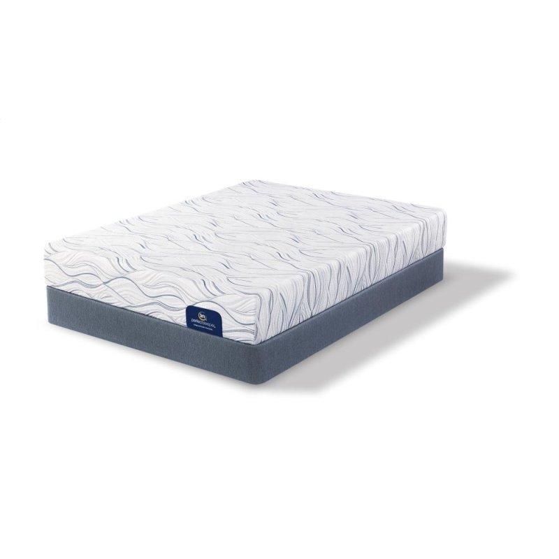 Perfect Sleeper - Foam - Merriam - Tight Top - Luxury Firm - Cal King