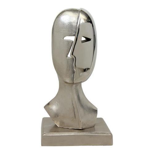 Split Personality Sculpture