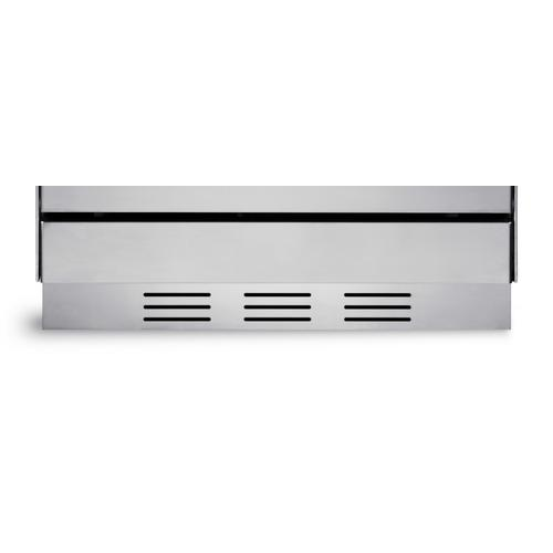 """Product Image - Wrap Around for 36"""" Ranges for Double Oven - Stainless"""