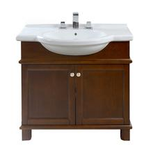 View Product - NOUVEAU 34-in Single-Basin Vanity