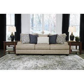 Reardon Sofa Stone