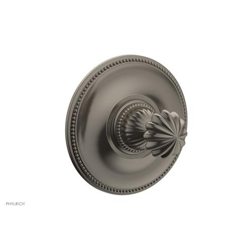 GEORGIAN & BARCELONA Pressure Balance Shower Plate & Handle Trim PB3361TO - Pewter
