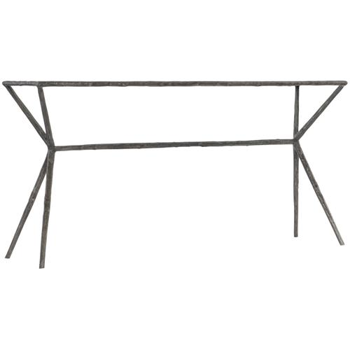 Lambeth Metal Console Table