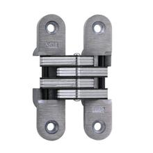 See Details - Model 216 Invisible Hinge Unplated
