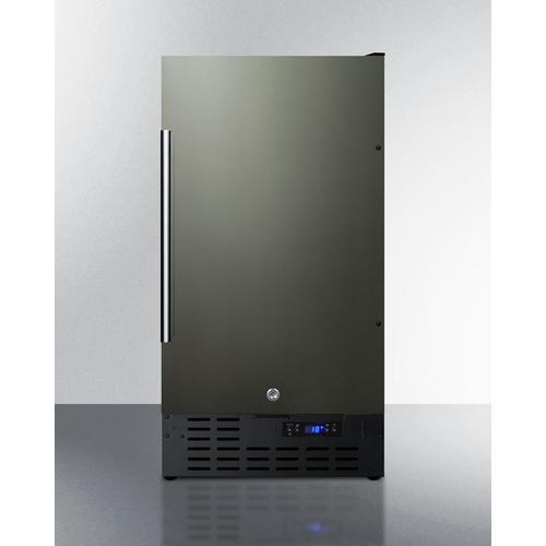 "Summit - 18"" Built-in All-freezer"