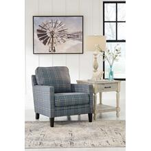 Traemore Accent Chair Linen