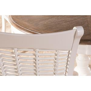Bayberry Dining Chair - White