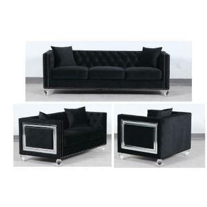 2pc (sofa+loveseat)