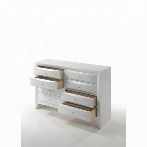ACME Ireland Dresser - 21706 - White