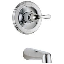 See Details - Chrome Monitor ® 13 Series Tub Trim