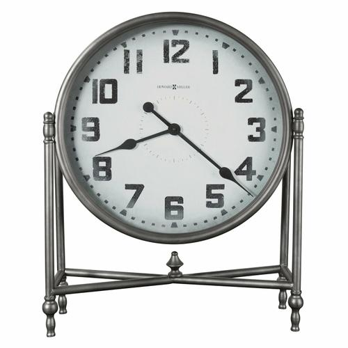 635-222 Childress Accent Clock