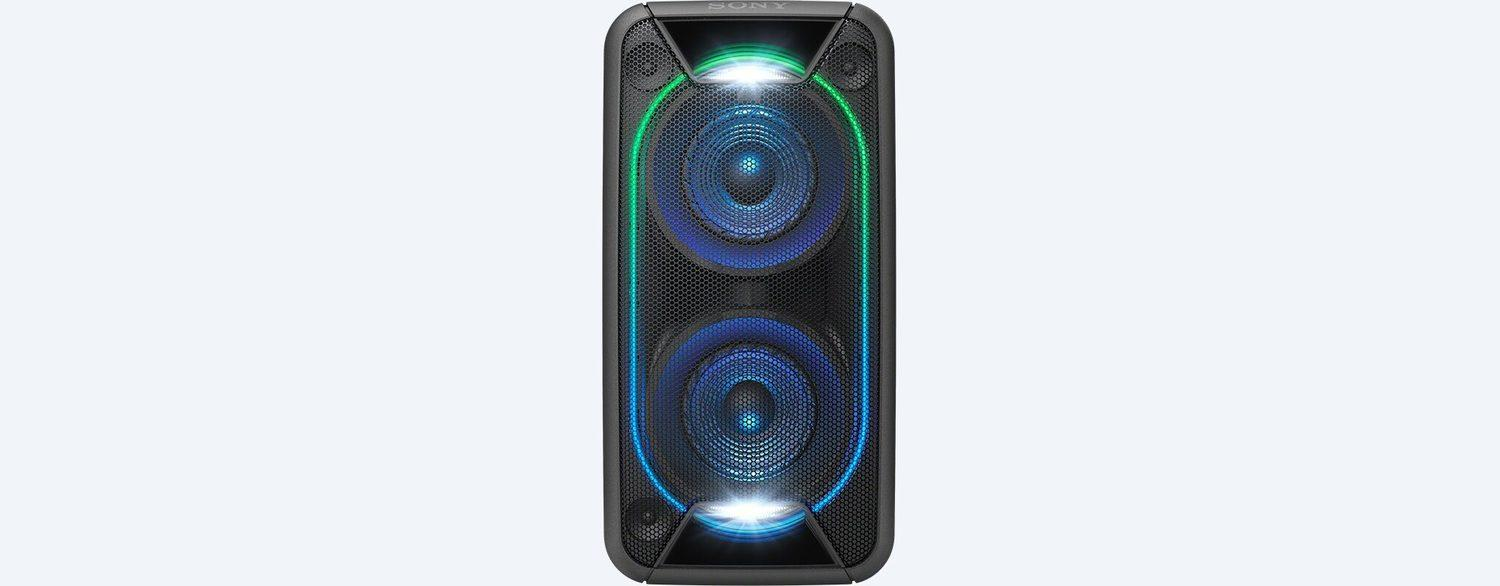 SonyXb90 Extra Bass High Power Audio System With Built-In Battery