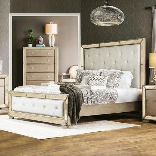 Loraine Bed
