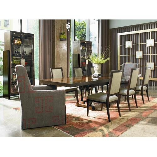 Century Furniture - Chin Hua Qin Dining Table