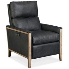 See Details - Fergeson Power Recliner