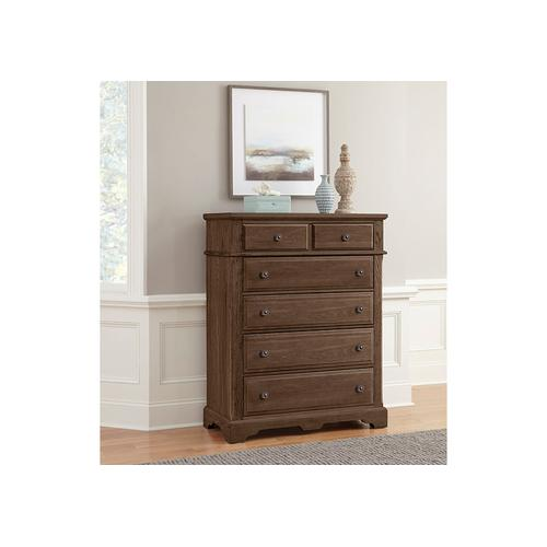Product Image - CHEST - 5 DRAWER