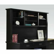ACME Pandora Office Hutch Cabinet - 92264 - Black