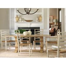 See Details - Lake Tahoe Dining Table