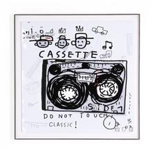 Classic Cassette By Teague Collection