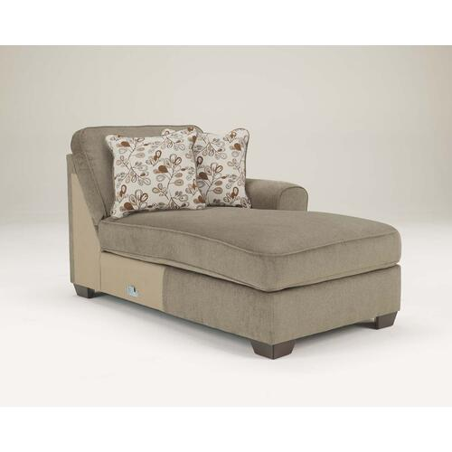 4 Pc Sectional RAF Chaise