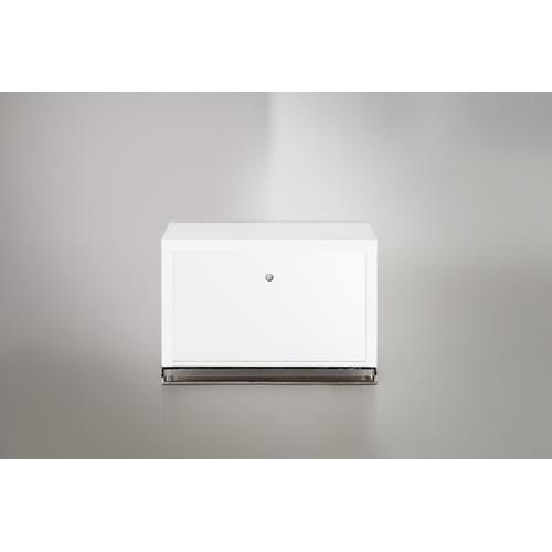 Product Image - Nova Domus Francois Modern White Bedroom Set
