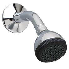 View Product - Easy Clean Showerhead - Polished Chrome