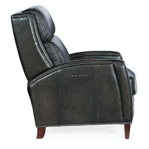 Living Room Declan PWR Recliner w/ PWR Headrest