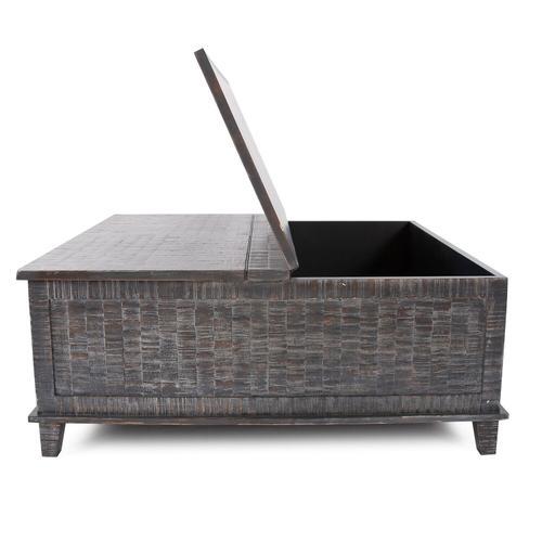 Howard Elliott - Candor Storage Coffee Table