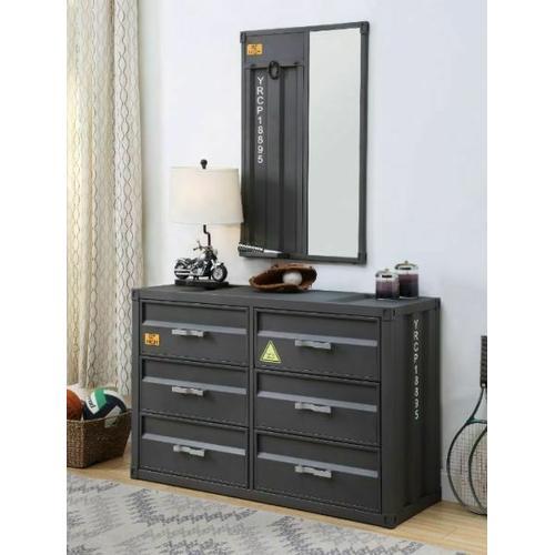 Product Image - Cargo Dresser