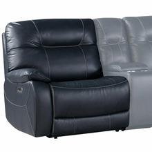 AXEL - ADMIRAL Power Left Arm Facing Recliner