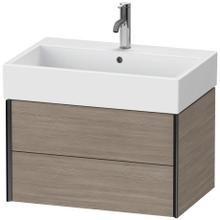 View Product - Vanity Unit Wall-mounted, Pine Silver (decor)