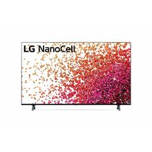 See Details - LG NANO75 65'' 4K Smart NanoCell TV