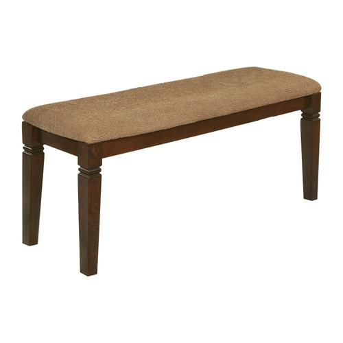 "Mazin Furniture - 44"" Bench"