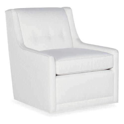 MARQ Living Room Creed Swivel Chair